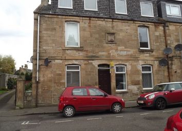 Thumbnail 1 bed flat to rent in Comely Place, Falkirk