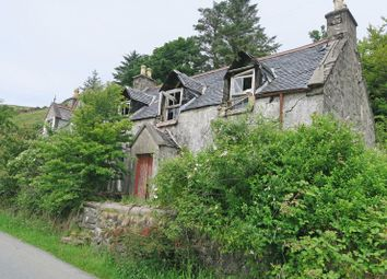 Thumbnail Cottage for sale in Idrigill, Uig, Portree