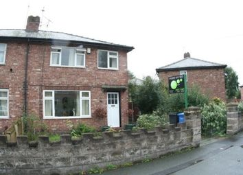 Thumbnail 3 bed semi-detached house to rent in Alder Lane, Warrington