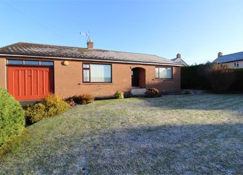 Thumbnail 3 bed detached bungalow for sale in Brent Gardens, Penrith, Cumbria