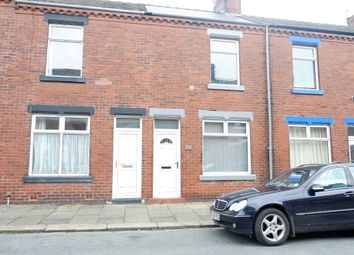 Thumbnail 2 bedroom terraced house to rent in Mosley Street, Barrow-In-Furness