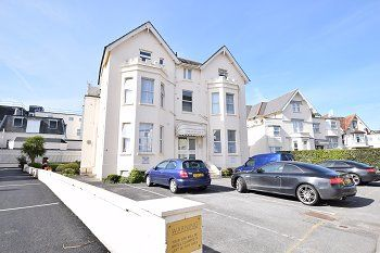 Thumbnail Studio to rent in Kerley Court, Bournemouth, Dorset