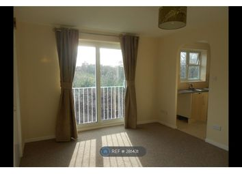 Thumbnail 2 bed flat to rent in Copthorne, Shrewsbury