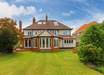 Thumbnail 6 bed detached house for sale in Luard Road, Cambridge