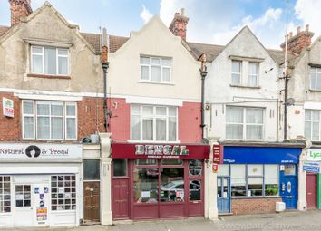 Thumbnail 4 bed maisonette for sale in Springbank Road, Hither Green, London
