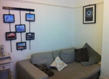 Thumbnail 4 bed terraced house to rent in St. Annes Road, Chorlton, Manchester, Greater Manchester