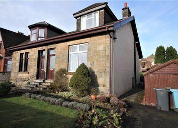 3 bed semi-detached house for sale in Townhead Road, Coatbridge ML5