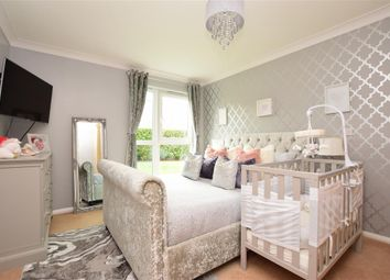 Thumbnail 1 bed flat for sale in Nicholls Close, Caterham, Surrey
