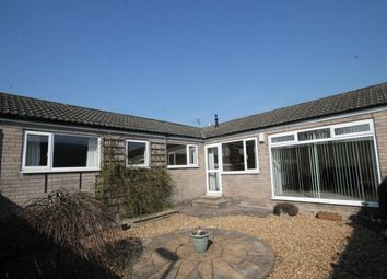 Thumbnail 3 bed bungalow to rent in Amersham Place, Blakelaw, Newcastle Upon Tyne