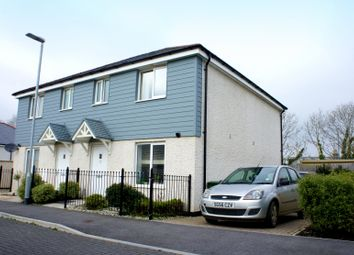 Thumbnail 3 bed semi-detached house to rent in Townsend Street, Truro