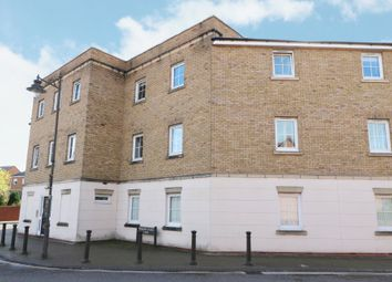 Thumbnail 2 bed flat for sale in Dickens Heath Road, Dickens Heath, Shirley, Solihull