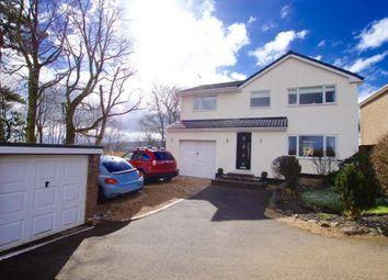 Thumbnail 5 bedroom property for sale in Cae'r Efail, Bwlchgwyn, Wrexham
