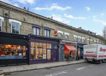 Thumbnail 2 bed flat to rent in Devonshire Road, London