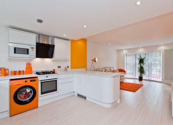 Thumbnail 3 bed semi-detached house to rent in Brompton Close, Brighton, East Sussex