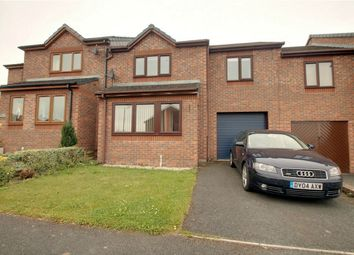 Thumbnail 3 bed terraced house for sale in 2 Hillcrest, Penrith, Cumbria