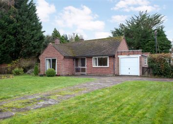 Thumbnail 2 bed detached bungalow for sale in Peppard Road, Sonning Common, Oxfordshire