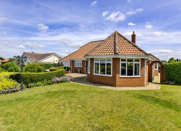 Thumbnail 3 bedroom detached bungalow for sale in Elmswell, Bury St. Edmunds, Suffolk