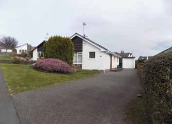 Thumbnail 2 bed bungalow for sale in Maes Rhun, Tyn Y Groes
