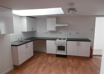 Thumbnail 3 bed flat to rent in St. Johns South, High Street, Winchester
