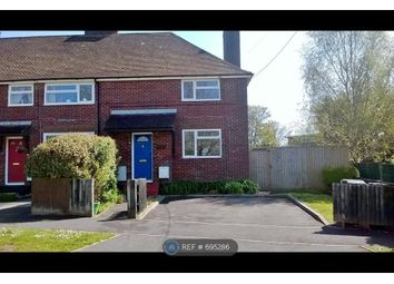 Thumbnail 2 bedroom terraced house to rent in Andover Green, Bovington, Wareham