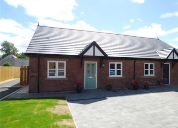 Thumbnail 2 bed semi-detached bungalow for sale in Plot H7, Thornedge Gardens, Cumwhinton, Carlisle