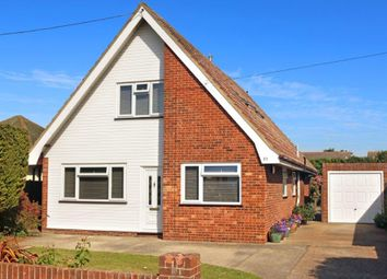 Thumbnail 5 bed detached house for sale in Hardy Road, Greatstone