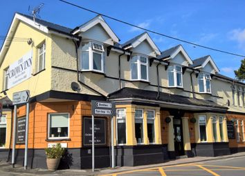 Thumbnail Pub/bar for sale in Llantwit Fardre, South Wales: Pontypridd