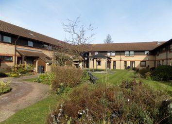 Thumbnail 2 bed flat for sale in Harrison Court, Bingham, Nottingham