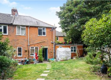 4 bed semi-detached house for sale in Freshfield Square, Freemantle, Southampton SO15