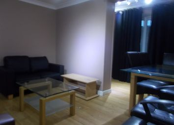 Thumbnail 6 bed shared accommodation to rent in Burgess Road, Southampton