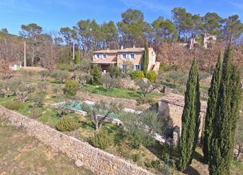 Thumbnail 4 bed country house for sale in Entrecasteaux, Provence-Alpes-Côte D'azur, France