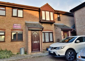 Thumbnail 2 bed maisonette for sale in Enville Way, Colchester