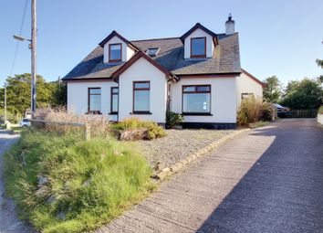 Thumbnail 3 bed detached house for sale in Manse Road, Cloughey