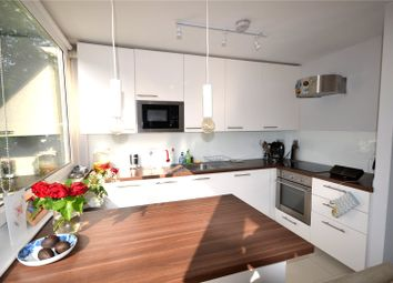 Thumbnail 2 bed flat to rent in Video Court, Mount View Road, London