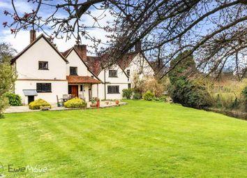 5 bed farmhouse for sale in Kimpton Road, Codicote, Hitchin SG4