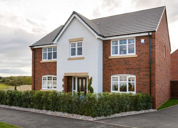 """5 bed detached house for sale in """"Wolverley"""" at Curlieu Close, Hampton Magna, Warwick CV35"""