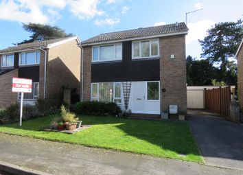 Thumbnail 3 bed property for sale in Conington Road, Fenstanton, Huntingdon
