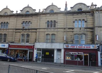 Thumbnail Retail premises for sale in Walliscote Road, Weston-Super-Mare