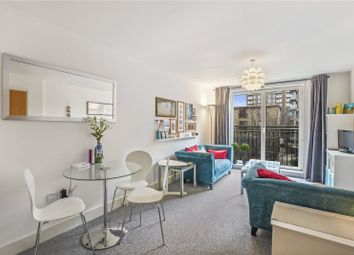 Thumbnail 1 bed flat for sale in Bailey House, 9 Talwin Street, London