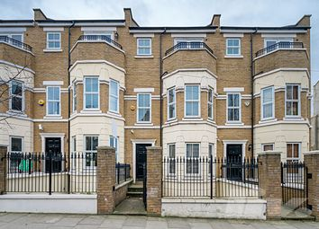 Thumbnail 5 bedroom terraced house for sale in Busby Place, Camden