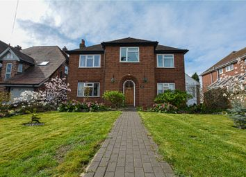 Thumbnail 3 bed detached house for sale in Upper Gungate, Tamworth, Staffordshire