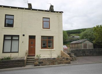 Thumbnail 4 bed semi-detached house for sale in Burnley Road, Todmorden