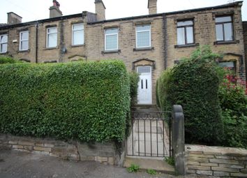 Thumbnail 2 bed terraced house for sale in Lowerhouses Lane, Lowerhouses, Huddersfield