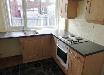 Thumbnail 2 bed flat to rent in Wingfield Road, Rotherham