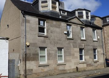 Thumbnail 2 bed flat for sale in Christie Street, Paisley