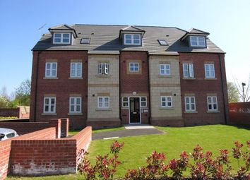 Thumbnail 2 bed flat to rent in Elder Grove, Wednesfield, Wolverhampton