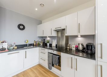 Thumbnail Studio for sale in Cosgrove House, Hatton Road, Wembley