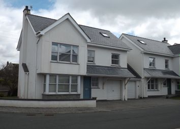 Thumbnail 4 bedroom detached house to rent in Tesog, Trearddur Bay