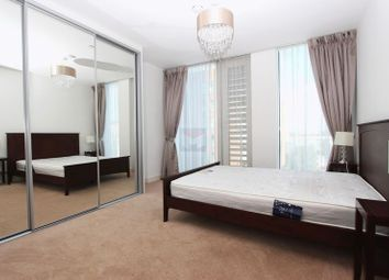 Thumbnail 2 bed flat to rent in Ontario Point, Canada Water