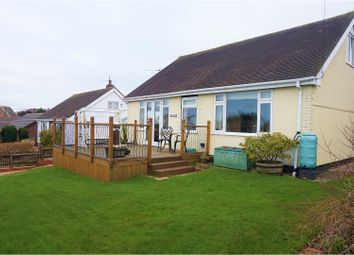 Thumbnail 3 bed detached bungalow for sale in Picton Road, Holywell
